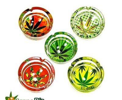 ASH TRAY, cannabis fast express