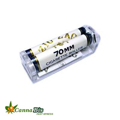 ROLLING MACHINES BY ZIG ZAG, cannabis fast express, Cigarette Rolling Machine