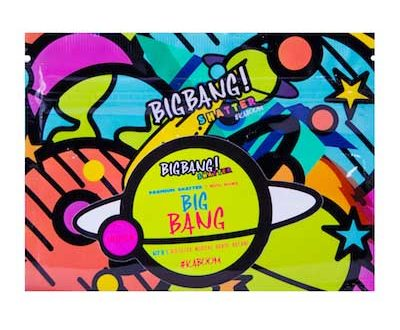 Big Bang, buy pot online, Big Bang cannabis edibles
